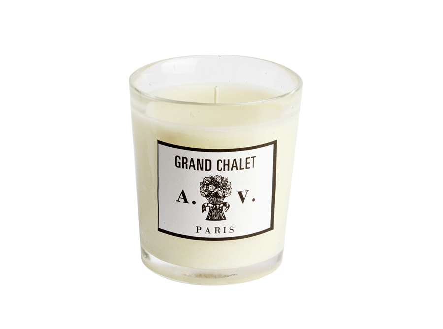 ADV Grand Chalet scented candle
