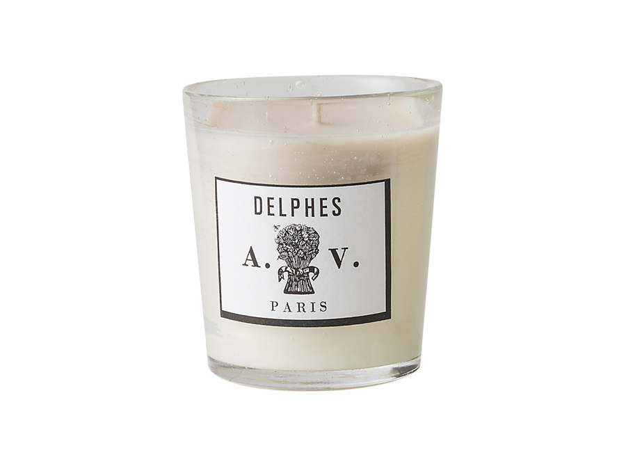 ADV Delphes Scented Candle