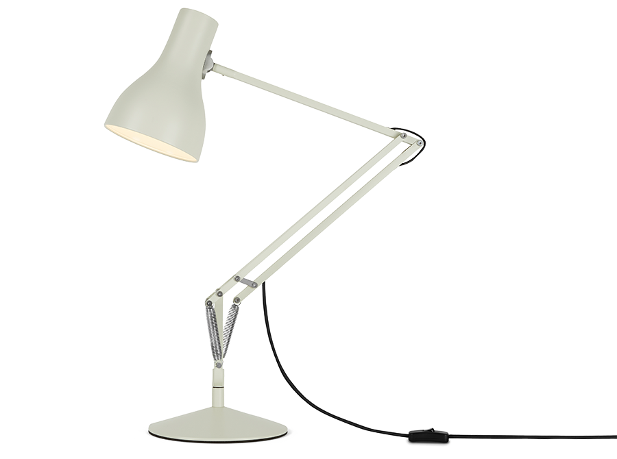 Anglepoise Type 75 Desk Lamp – COLOUR OPTIONS AVAILABLE