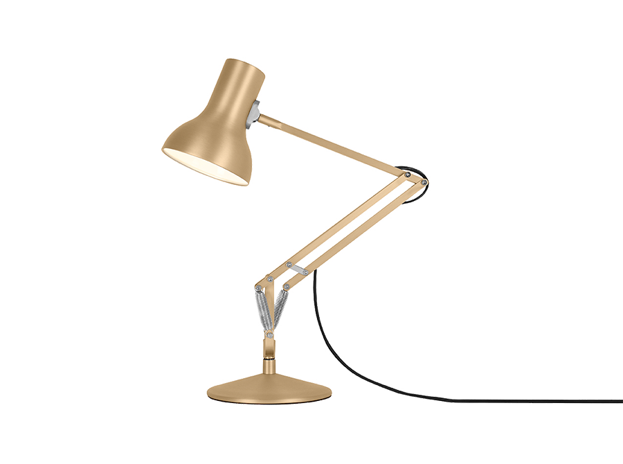 Anglepoise Type 75 Mini Desk Lamp – COLOUR OPTIONS AVAILABLE