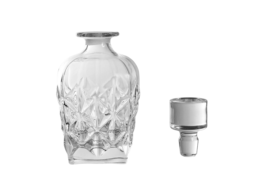 Côté Table Brandy Carafe