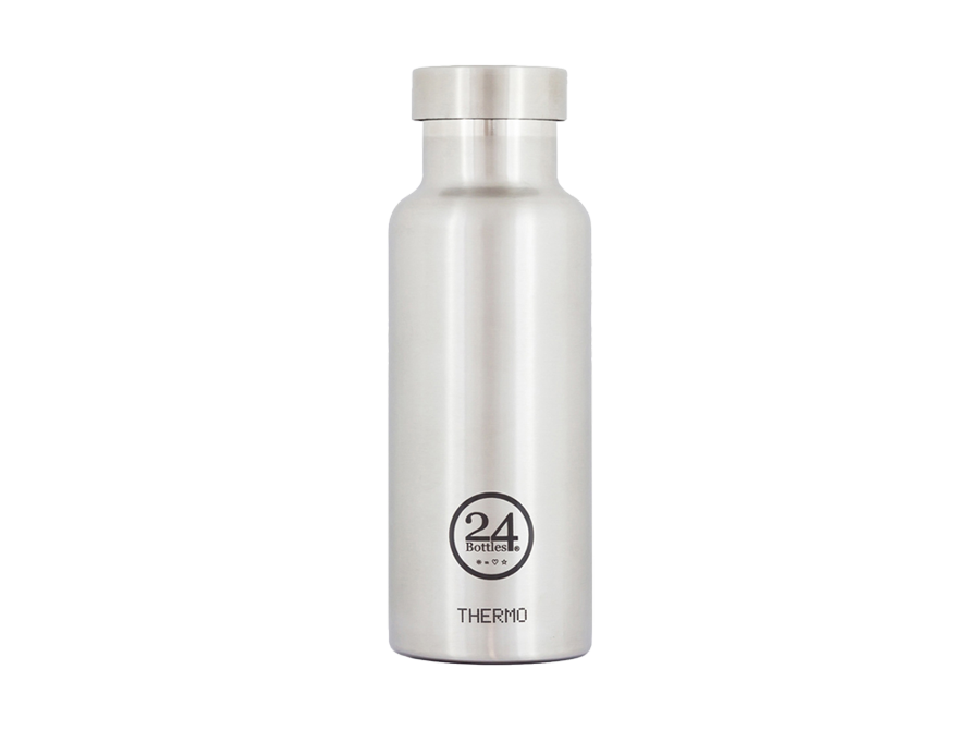 THERMO BOTTLE 500ml – STEEL