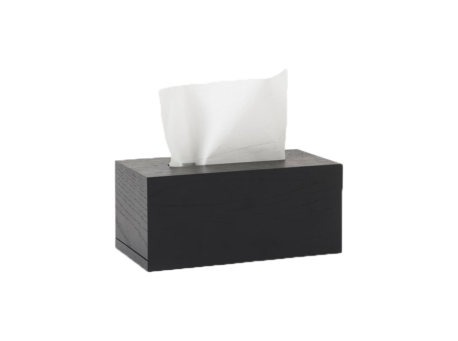Oku Tissue Box – COLOUR OPTIONS AVAILABLE