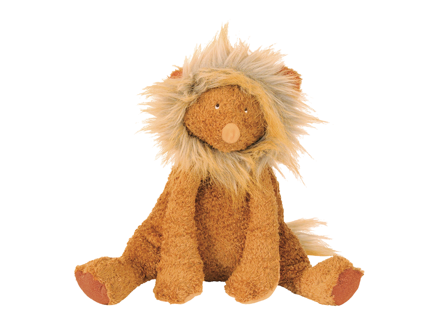 Moulin Roty Roudoudou Lion Doll