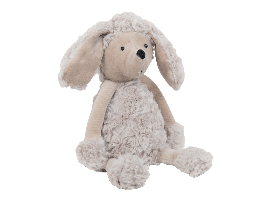Moulin Roty - Dog Soft Toy