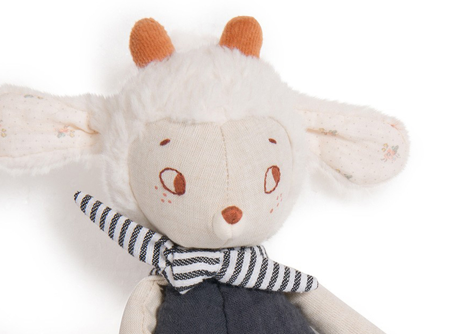 Moulin Roty - Nuage the Sheep