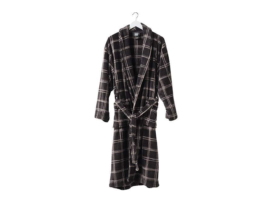 Dressing Gown – COLOUR OPTIONS AVAILABLE
