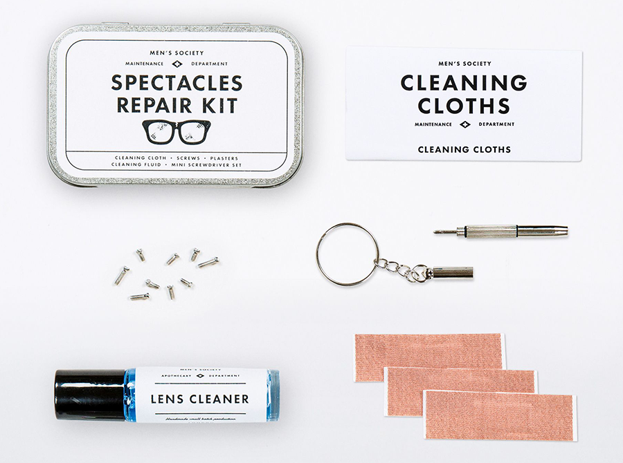 Men's Society Spectacles Repair kit