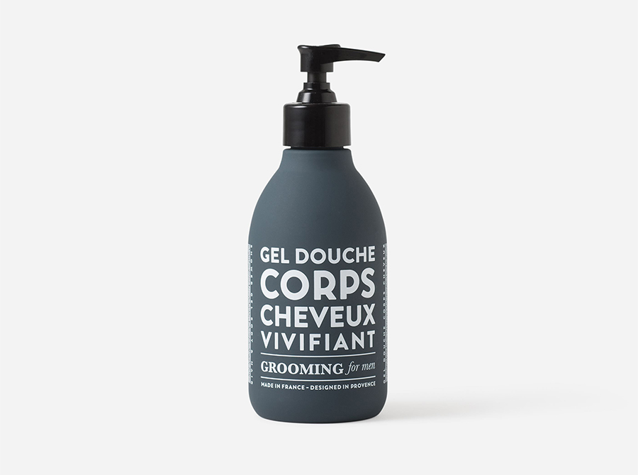 CDP Grooming For Men Shower Gel Body & Hair