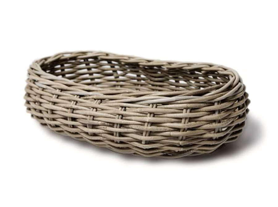 Sempre Oval Basket