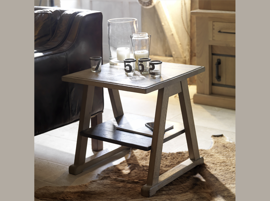 Artcopi Petit Meuble Lamp Table