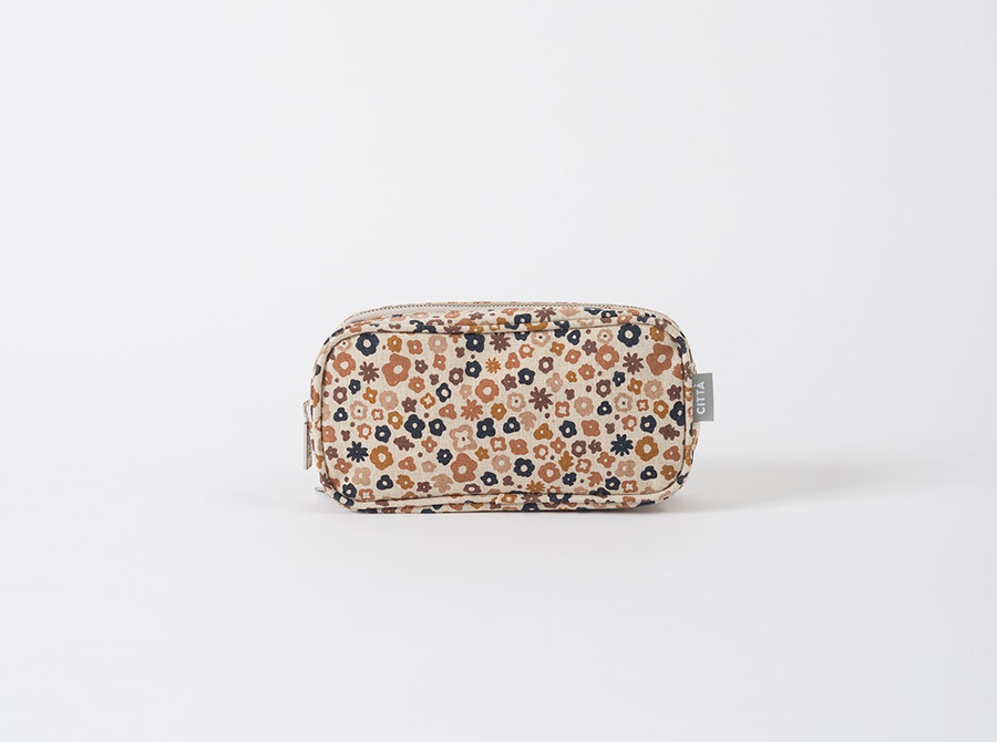 Daisy Cosmetic Purse