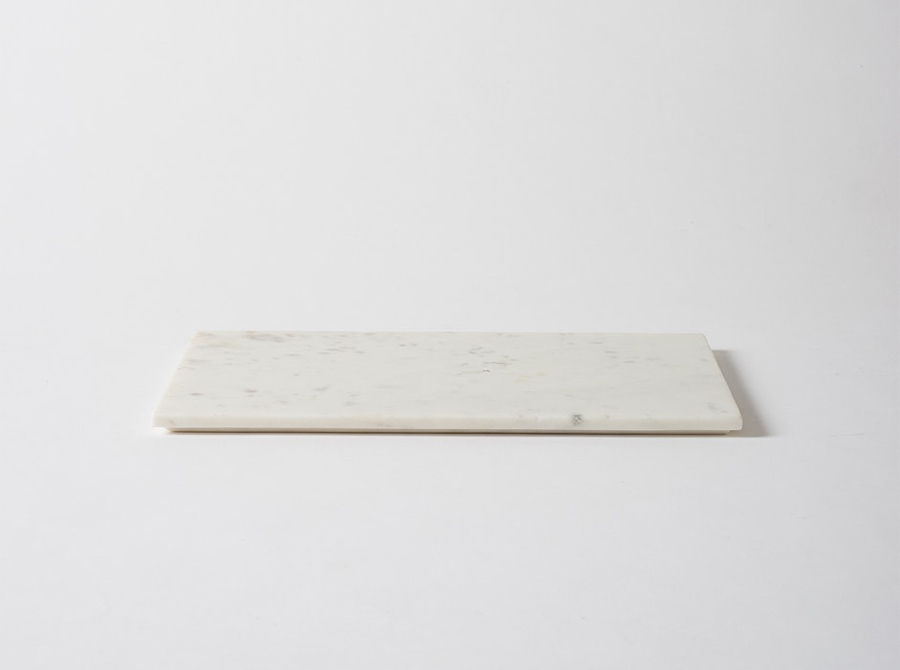 Ora Marble Rectangular Board