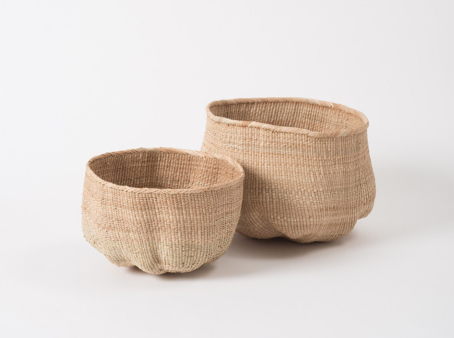 Traditional Wonkie Basket